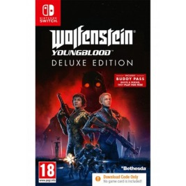 NS - Wolfenstein Youngblood Deluxe Edition