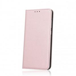 Cu-Be Pouzdro s magnetem Samsung Galaxy A20e (A202) Rose Gold