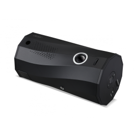 Acer DLP C250i - 300Lm, FullHD, 5000:1, HDMI, USB, černý