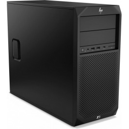 HP Z2 G4 TWR Workstation i9-9900/1x16GB/512 NVMe/DVD/W10P