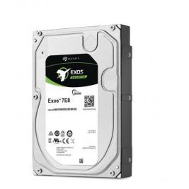 HDD 2TB Seagate Exos 7E8 512n SAS 7200rpm
