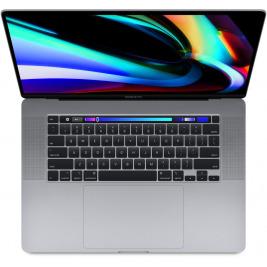"""MacBook Pro 16""""' i7 2.6GHz/16G/512/TB/CZ/SG"""