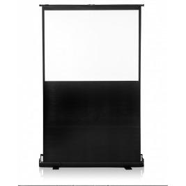"""4World Projekční plátno podlahové 120x90 60"""" 4:3"""