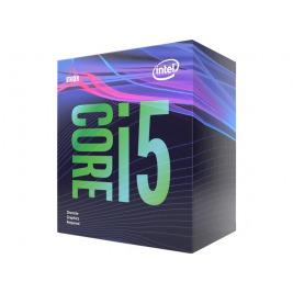 CPU Intel Core i5-9500 BOX (3.0GHz, LGA1151, VGA)