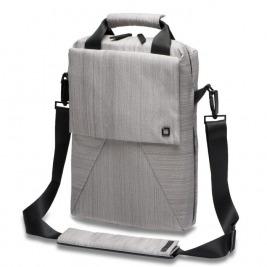 Dicota Code Sling Bag 13'' Šedý