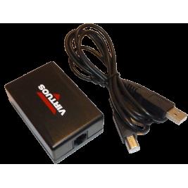 USB adaptér pro pokladní zásuvky