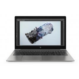 HP ZBook 15u G6 FHD 400nts  i7-8565U/AMD Radeon Pro WX 3200-4GB/16GB/512GB NVMe/W10Pro
