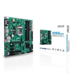 ASUS PRIME Q370M-C/CSM
