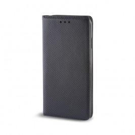 Cu-Be Pouzdro s magnetem Huawei P30 Lite Black