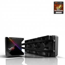 ROG RYUJIN 360 CPU chladič