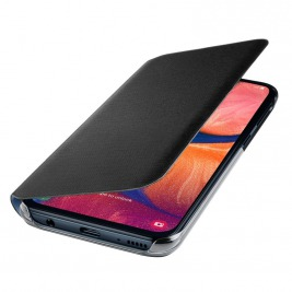 Samsung Flipový kryt pro Galaxy A20e Black