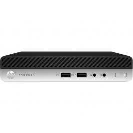 HP Prodesk 405 G4 DM AP-200GE/4GB/500GB/W10P