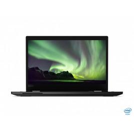 TP L13 Yoga 13.3F/i7-10510U/16GB/1SSD/F/W10P Black