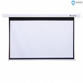 """4World Projekční plátno manuální 190x142.4 94"""" 4:3"""