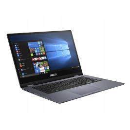 "ASUS Vivobook TP412FA - 14""/i5-8265U/512GB SSD/8G/W10 (Star grey)"