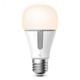 TP-link Smart WiFi LED KL120 žárovka E27 stmívatelná, různé odstíny bílé