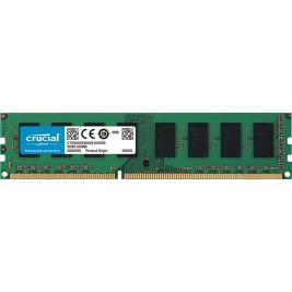 16GB DDR3L 1600MHz Crucial CL11 1.35V