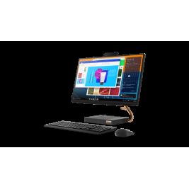 "Lenovo AIO A540 23.8""FHD/Ryzen3/8G/1T/INT/W10H čer"