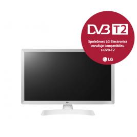 "28"" LG LED 28TL510V-HD ready,DVB-T2, white"
