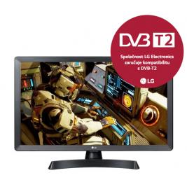 "28"" LG LED 28TL510V-HD ready,DVB-T2"