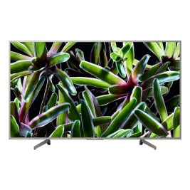 "Sony 49"" 4K HDR TV KD-49XG7077SAEP"
