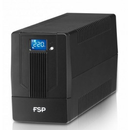 FSP/Fortron UPS iFP 1500, 1500 VA / 900W, LCD, line interactive