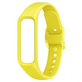 Samsung Sportovní řemínek pro Galaxy Fit e, Yellow