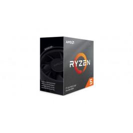 CPU AMD Ryzen 5 3600X 6core (4,4GHz) Wraith