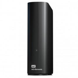 "Ext. HDD 3.5"" WD Elements Desktop 12TB USB"