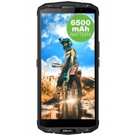 EVOLVEO StrongPhone G7, vodotěsný odolný Android Octa Core smartphone