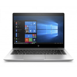 """HP EliteBook 840 G6 14"""" FHD 400nts i7-8565/8GB/256SSD M.2/W10P/3roky servis"""