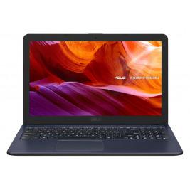"""ASUS X543UA 15,6""""/4417U/256GB SSD/4GB/W10H Gray"""