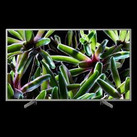 "Sony 43"" 4K HDR TV KD-43XG7077SAEP"