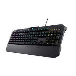 ASUS keyboard TUF GAMING K5 /CZ (RA02)