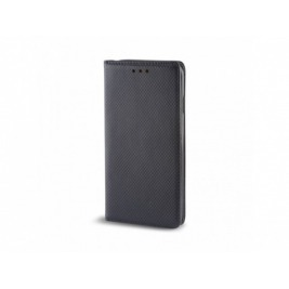 Cu-Be Pouzdro s magnetem Huawei Y5 2019 Black