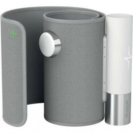 Withings Blood Pressure Monitor Core w Wifi sync, Led screen, ECG sensor, Digital stethoscope