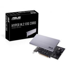 HYPER M.2 X16 CARD V2 - adaptér M.2 do PCIe