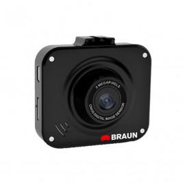 BRAUN B-Box T4 CarCamera (full HD, microSD,G-sens)