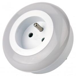 LED noční světlo P3307, 063W, FOTO senzor