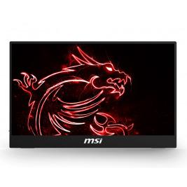 """MSI Optix MAG161V 15.6""""/1920x1080/700:01:00"""