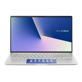 ASUS Zenbook UX434FLC 14,0/i5-10210U/512SSD/8G/MX250/W10 (Silver)