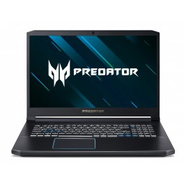 """Acer PREDATOR Helios 300 - 17,3""""/i7-9750H/2*8G/1TBSSD/GTX1660Ti/144Hz/W10 černý"""