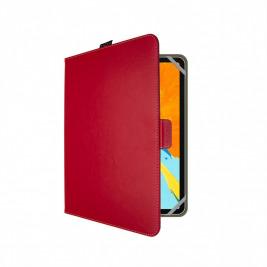 """Pouzdro pro 10,1"""" tablety FIXED Novel, červené"""