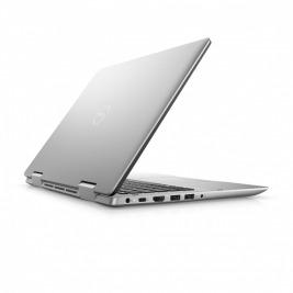 """Dell Inspiron 5491 14"""" FHD Touch i3-10110U/4G/256GB SSD/FPR/HDMI/USB-C/W10H/2RNBD/Stříbrný"""