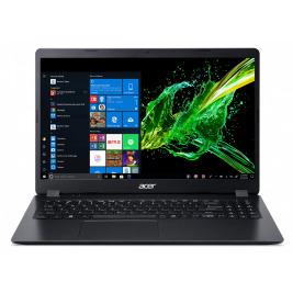 """Acer Aspire 3 - 15,6""""/i3-1005G1/2*4G/256SSD/W10 černý"""