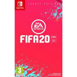 NS - FIFA 20