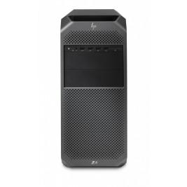 HP Z4 G4 Workstation 1000W E-2225/1x16GB ECC/512GB NVMe/noVGA/DVD/USB/W10P