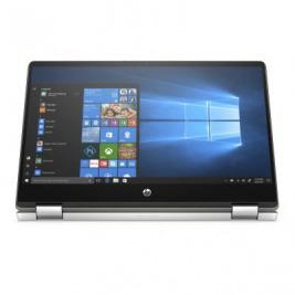 HP Pavilion x360 14-dh0009nc FHD i5-8265U/8GB/1TB+256SSD/MX130/2RServis/W10-silver