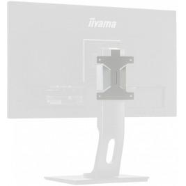iiyama - VESA držák na LCD s pivotem pro Mini PC či tenké klienty