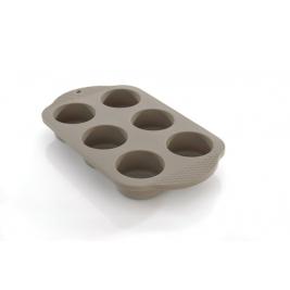 Forma Studio na pečenie muffinov (silikonová)